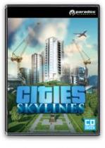 Cities: Skylines (PC/MAC/LINUX) DIGITAL (PC)