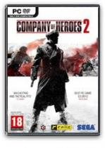 Company of Heroes 2 - Barbarossa Skin Pack (PC)
