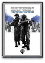 Company of Heroes 2 - The Western Front Armies: US Forces (PC)