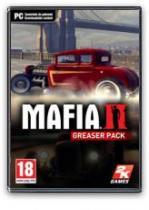 Mafia II DLC Pack - Greaser (PC)