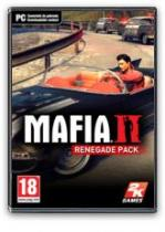 Mafia II DLC Pack - Renegade (PC)