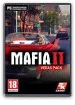 Mafia II DLC Pack - Vegas (PC)