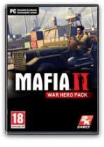 Mafia II DLC Pack - War Hero (PC)
