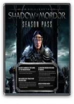 Middle-earth: Shadow of Mordor - Season Pass (PC)
