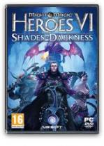 Might & Magic: Heroes VI - Shades of Darkness (PC)