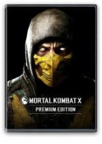 Mortal Kombat X Premium Edition (PC)