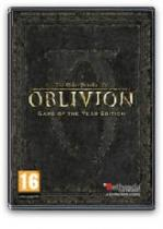 The Elder Scrolls IV: Oblivion Game of the Year Edition (PC)