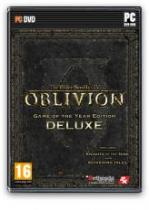The Elder Scrolls IV: Oblivion Game of the Year Edition Deluxe (PC)
