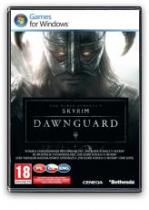 The Elder Scrolls: Skyrim - Dawnguard (PC)