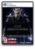 The Elder Scrolls: Skyrim - Dragonborn (PC)