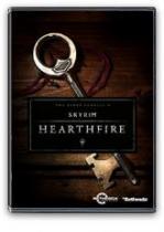 The Elder Scrolls: Skyrim - Hearthfire (PC)
