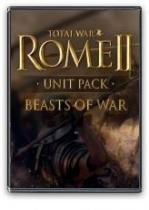 Total War: ROME II – Beasts of War (PC)