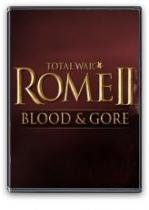 Total War: ROME II – Blood & Gore (PC)
