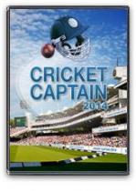 Cricket Captain 2014 (PC)