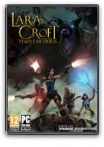 Lara Croft and the Temple of Osiris (PC)