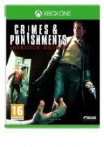 Sherlock Holmes: Crimes & Punishments (Xbox One)