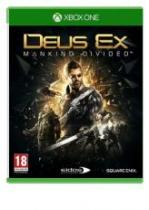 Deus Ex: Mankind Divided (Xbox One)