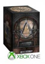 Assassin's Creed Syndicate: Charing Cross Edition (Xbox One)
