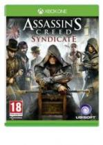 Assassin's Creed Syndicate: Special Edition (Xbox One)