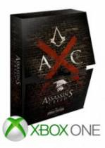 Assassin's Creed Syndicate: The Rooks Edition (Xbox One)