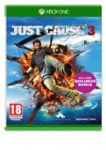 Just Cause 3 Collector's Edition (Xbox One)