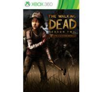 The Walking Dead: Season Two (Xbox 360)