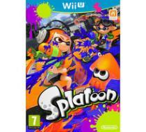 Splatoon (WiiU)