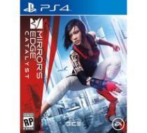 Mirrors Edge: Catalyst (PS4)