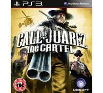 Call of Juarez 3 The Cartel (PS3)
