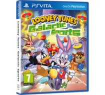 Looney Tunes: Galactic Sports (PSV)