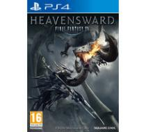Final Fantasy XIV: Heavensward All in One Bundle (PS4)