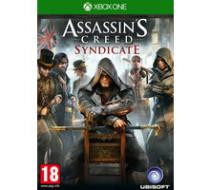 Assassins Creed: Syndicate (Xbox One)