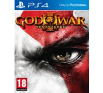 God of War III Remastered (PS4)