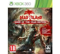 Dead Island GOTY (Xbox 360)