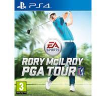 Rory McIlroy PGA TOUR (PS4)
