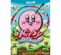 Kirby and the Rainbow Paintbrush (WiiU)