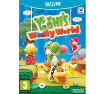 Yoshis Woolly World (WiiU)