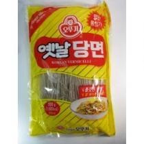 Nudle ze sladkých brambor batátů 500g