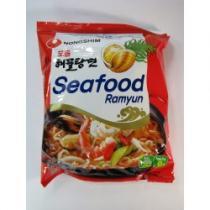 Polévka nudlová Ramjon Seafood mořské plody 125g