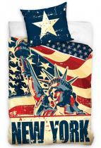 Povlečení New York Liberty