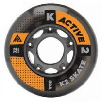 K2 Inline kolečka 4 ks