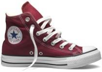 Converse Chuck Taylor All Star Maroon