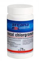Arcana Chlor šok 1 kg - Nocal