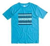 Quiksilver CLASSIC TEE LINES