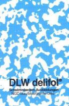 DLW 25 x 1,65 m