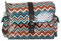 Kalencom Přebalovací taška Buckle Bag Safari