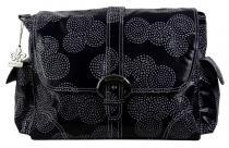 KALENCOM Přebalovací taška Buckle Bag Stitches