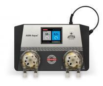 Aseco Asin Aqua Sanosil úprava vody