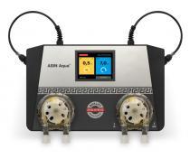 Aseco Asin Aqua dávkovač chloru a pH