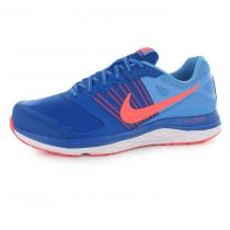Nike Dual Fusion X modrá - dámské